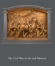 The Civil War in Art and Memory