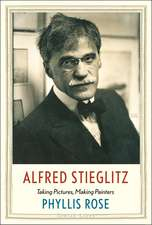 Alfred Stieglitz – Taking Pictures, Making Painters