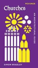 Churches – An Architectural Guide