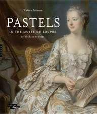 Pastels in the Musée du Louvre