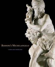 Bernini's Michelangelo