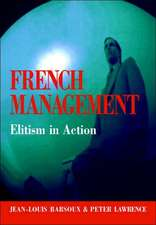 French Management