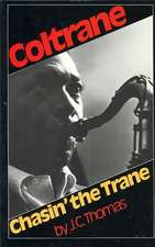 Chasin' The Trane