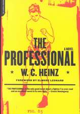 The Professional: A Novel