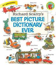 Best Picture Dictionary Ever!