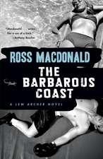 The Barbarous Coast