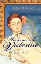 Mademoiselle Victorine:  Mediterranean Flavors to Crave with Wines to Match