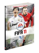 FIFA 11: Prima Official Game Guide