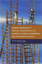Gender Differences at Critical Transitions in the Careers of Science, Engineering, and Mathematics Faculty:  Issues for 2008 and Beyond