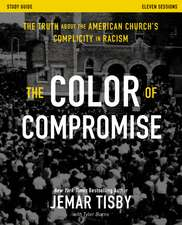 The  Color of Compromise Study Guide