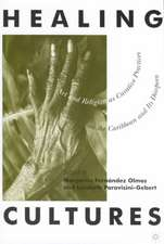 Healing Cultures: Art and Religion as Curative Practices in the Caribbean and its Diaspora
