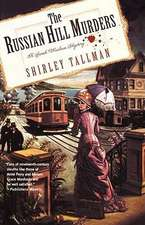 The Russian Hill Murders:  A Sarah Woolson Mystery