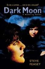 Dark Moon:  A Wereling Novel
