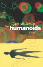 The Humanoids