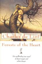 Forests of the Heart