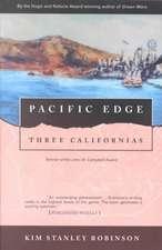 Pacific Edge:  Three Californias
