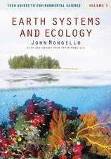 Teen Guides to Environmental Science [5 Volumes]