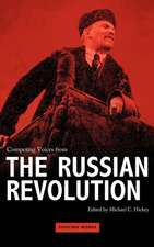 Competing Voices from the Russian Revolution: Fighting Words