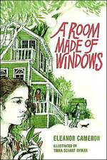 A Room Made of Windows