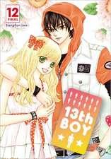13th Boy, Vol. 12