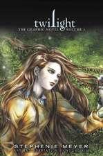 Twilight The Graphic Novel, Vol. 1