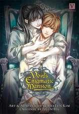 Void's Enigmatic Mansion, Volume 5