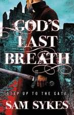 God's Last Breath