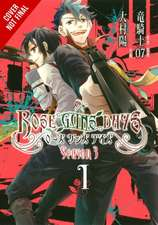 Rose Guns Days Season 3, Vol. 1