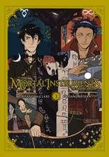 The Mortal Instruments Graphic Novel, Vol. 3