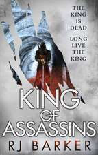 King of Assassins