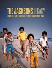The Jacksons: Legacy