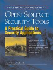 Open Source Security Tools: Practical Guide to Security Applications, A