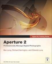 Apple Pro Training Series:Aperture 2