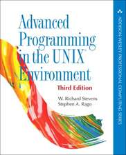 Advanced Programming in the Unix Environment:  A Companion for ScrumMasters, Agile Coaches, and Project Managers in Transition