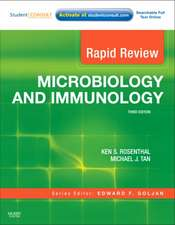 Rapid Review Microbiology and Immunology