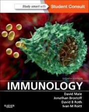 Immunology: With STUDENT CONSULT Online Access