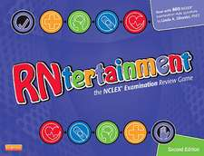 RNtertainment: The NCLEX® Examination Review Game