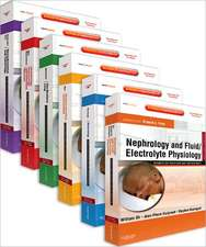 Neonatology: Questions and Controversies Series 6-volume Series Package: Expert Consult - Online and Print