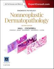 Diagnostic Pathology: Nonneoplastic Dermatopathology