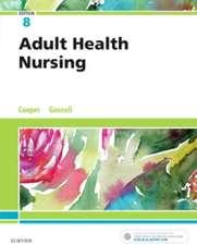 Adult Health Nursing