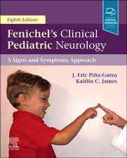 Fenichel's Clinical Pediatric Neurology