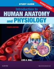 Study Guide for Introduction to Human Anatomy and Physiology - Revised Reprints