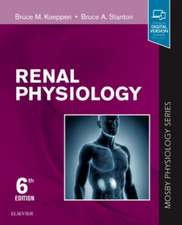 Renal Physiology: Mosby Physiology Series