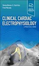 Clinical Cardiac Electrophysiology