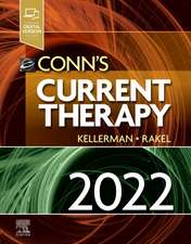 Conn's Current Therapy 2022