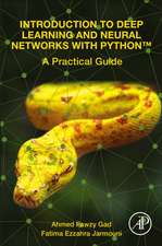 Introduction to Deep Learning and Neural Networks with Python™