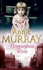 Murray, A: Birmingham Rose