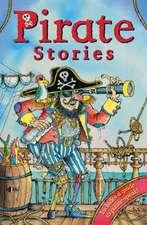Various: Pirate Stories