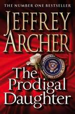 Archer, J: The Prodigal Daughter