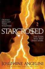 Angelini, J: Starcrossed